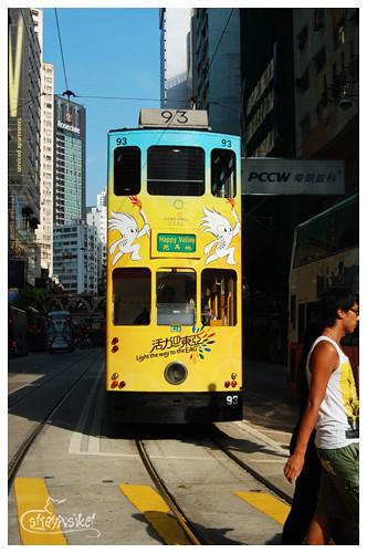 tram 2009
