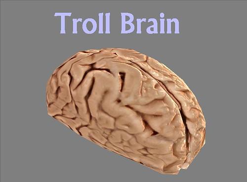 Troll C.B.U.