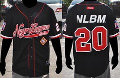 Negro League Legacy