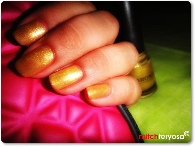 Caronia Golden Sun