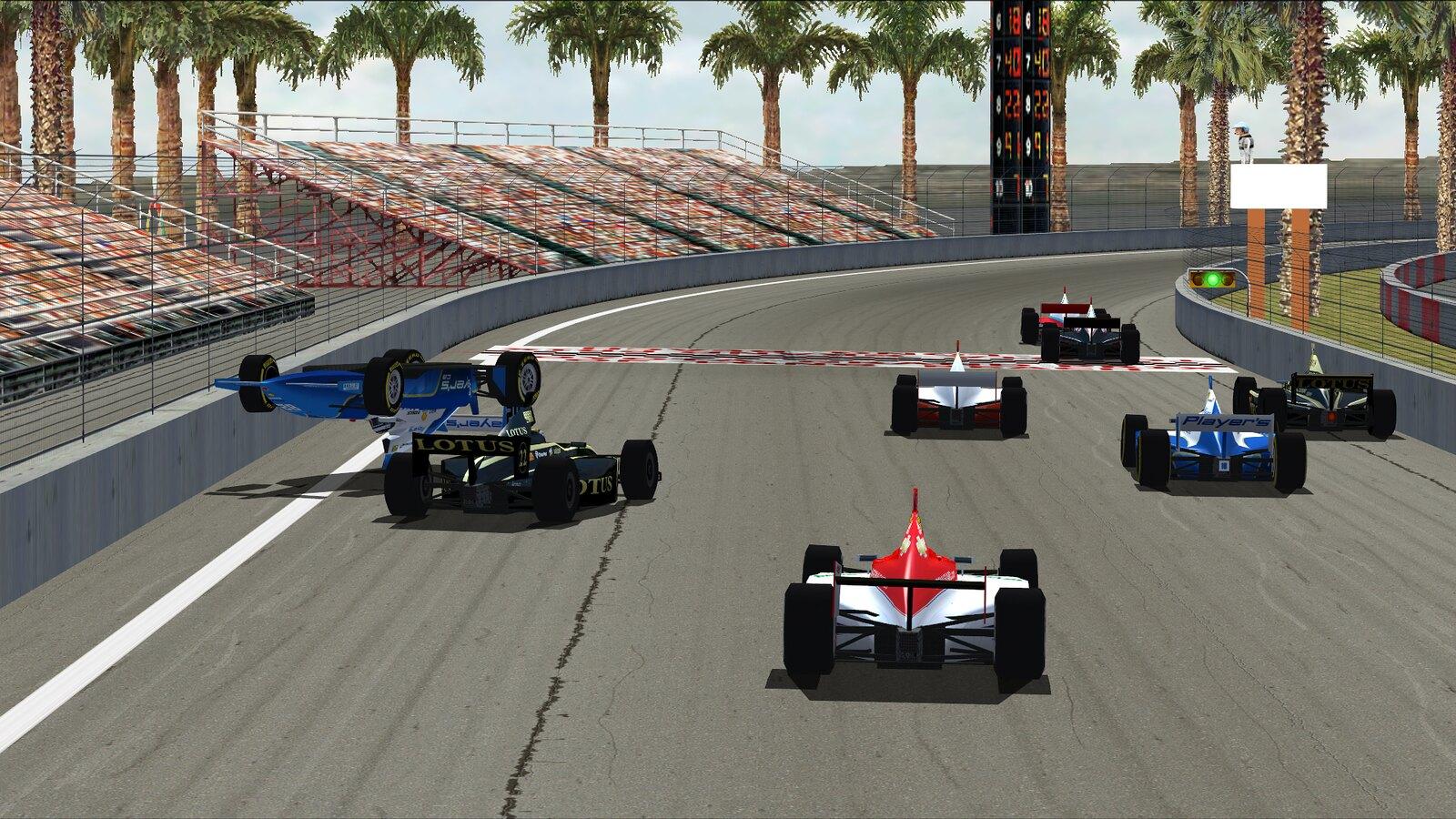 Lotus Grand Prix of Long Beach [33L] 7413262622_b4049cb919_h
