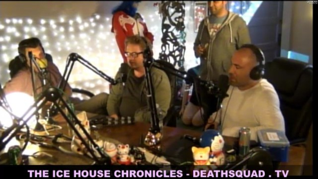 THE ICE HOUSE CHRONICLES #34