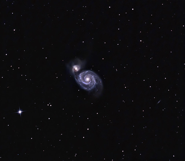 A Little Whirlpool M51 15 April 2012 +