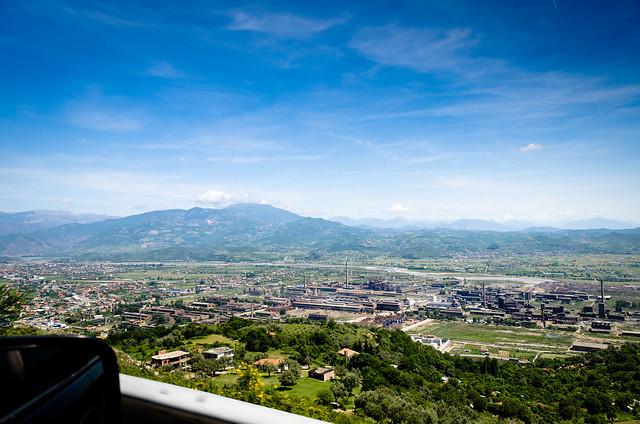 macedonian landscape - photo #12