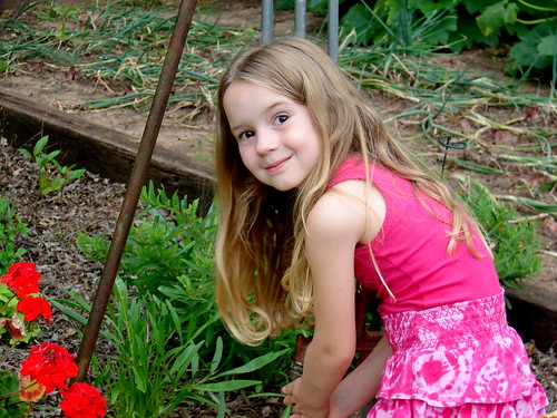 Gardening Kinsley