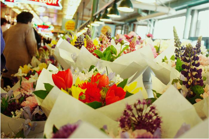 {big} bouquets