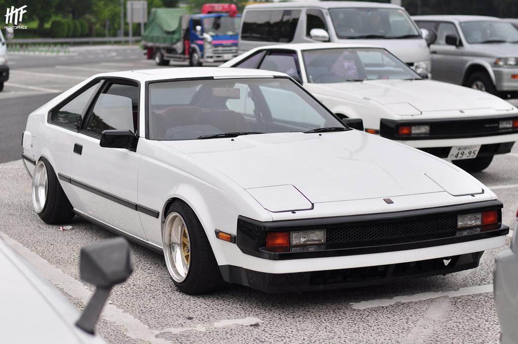 トヨタ・セリカXXの画像 p1_35