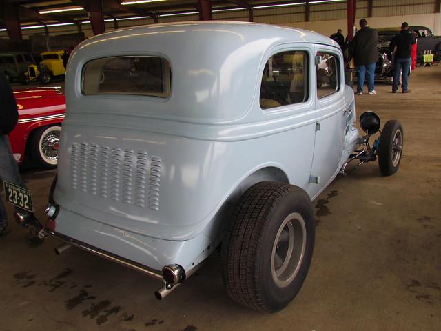 1933 ford sedan flickr photo sharing for 1933 ford 4 door sedan