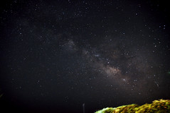 Estapona 2012-21-06 - Milky Way