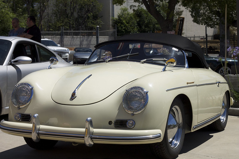 Classic Porsche #3