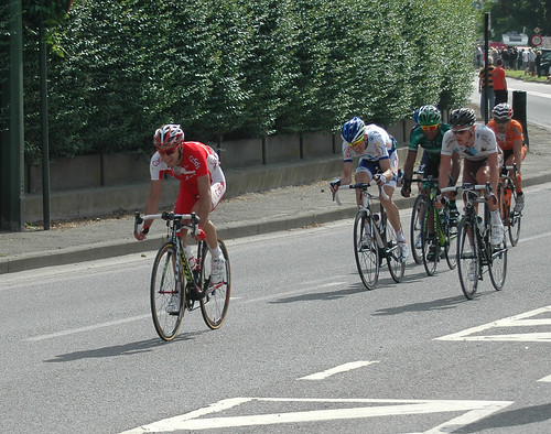 Tour de France 2012-Etape 1-Flemalle