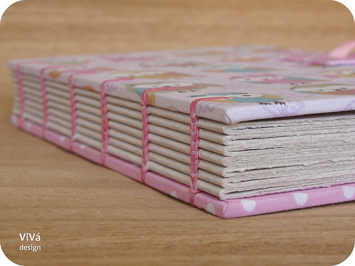 Sketchbook Corujinhas