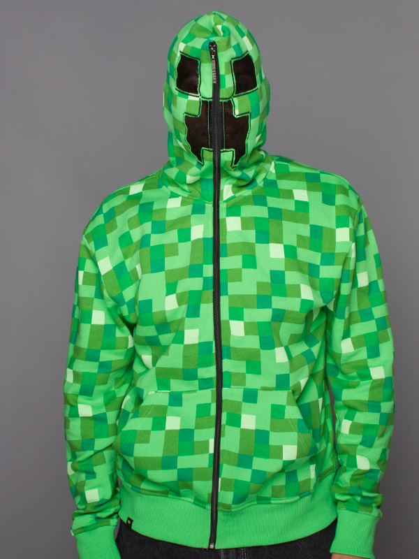 Sudadera de Creeper