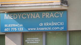 Cena Badań wysokościowych we Wrocławiu