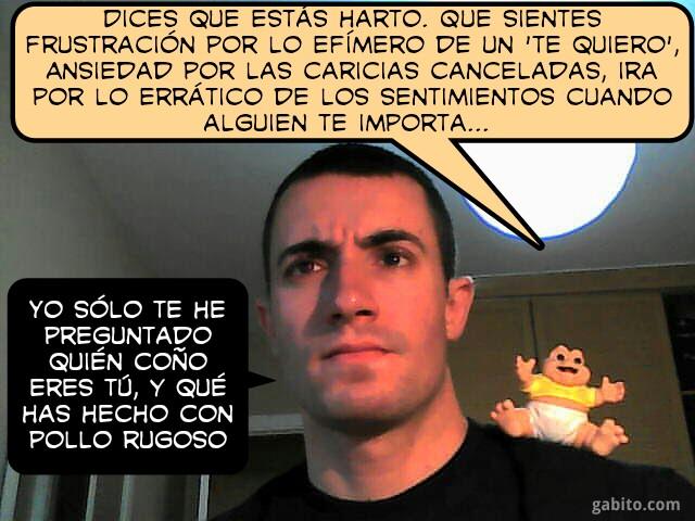 Saga de la Webcam II - Sentimientos Efímeros