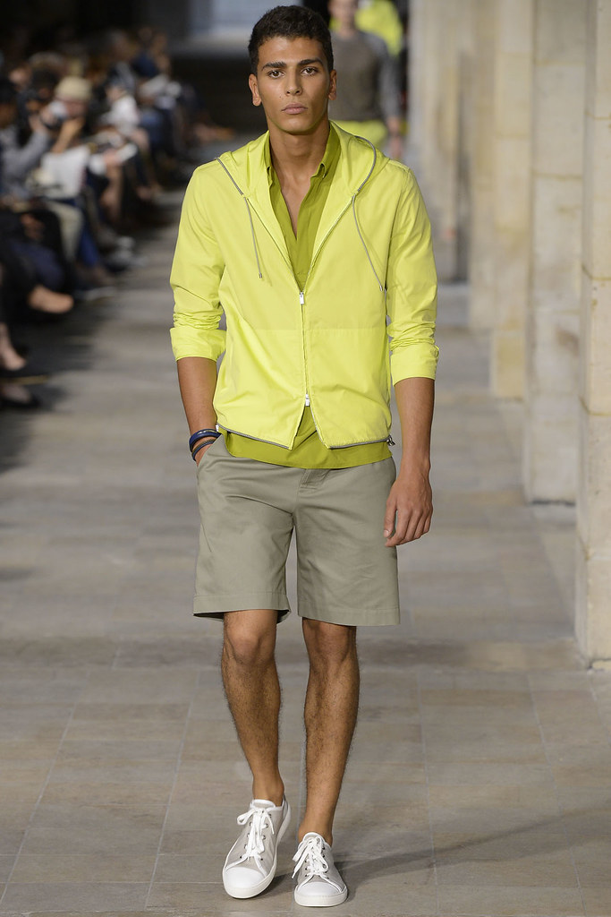 SS13 Paris Hermes013_Younes Bendjima(VOGUE)