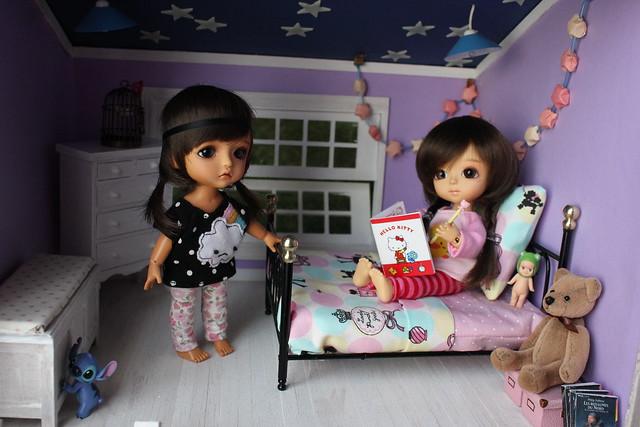 {LWSP Belle WT} ~ Bella dans sa chambre ! ♪ ~ Page 33 7502062398_52bc684323_z