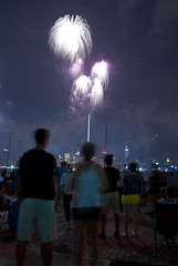 July 4th, 2012 Fireworks NYC/Hoboken - hob-9560