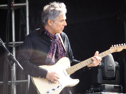 Jim Campilongo at Ottawa Bluesfest 2012