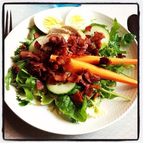 Lunchsallad
