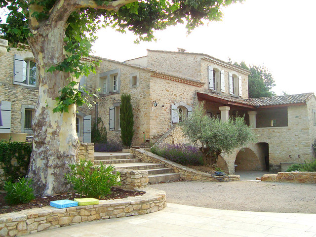 Provence house flickr photo sharing - Casas en la provenza ...