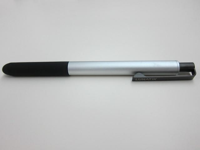 LunaTik Alloy Touch Pen