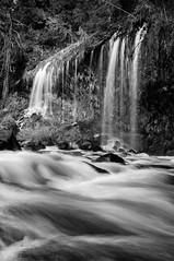 Mossbrae Falls (Crossing the Line)