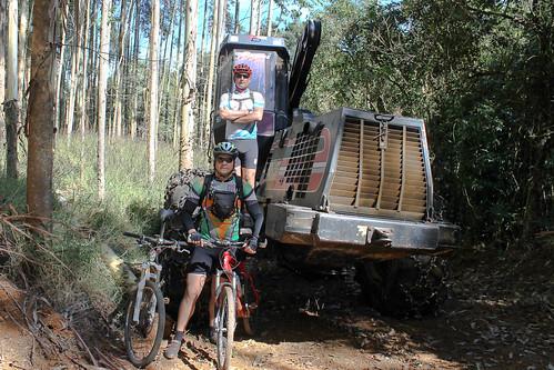 Trilha de Mountain Bike - Andradas - Aguas da Prata - por Pedro Barreto-61