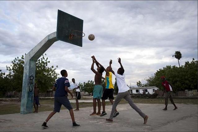 Bezpaństwowi koszykarze