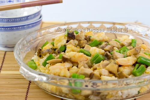 福建炒飯 Hokkien  Fried Rice02