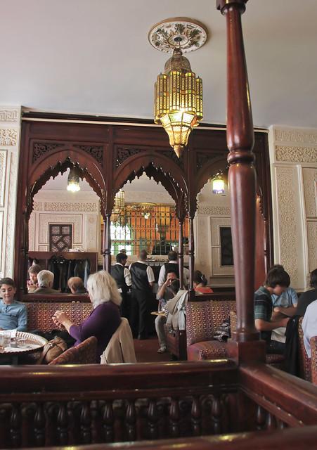Mosquee de Paris
