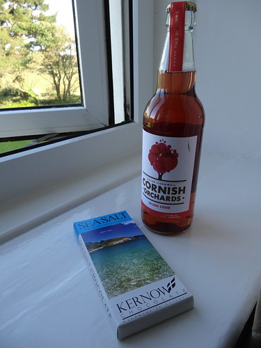 Cornish treats!