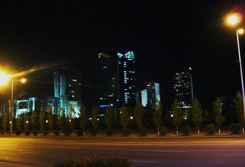 Surprising songs I've heard in Kazakhstan