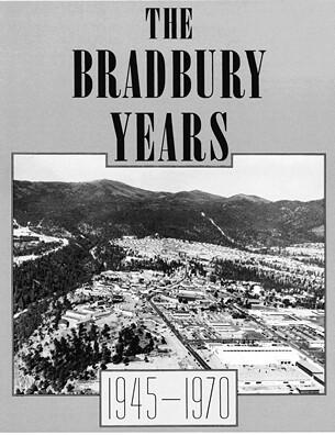 The Bradbury Years