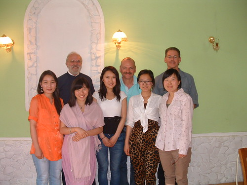 To Work and to Witness: Kurt Bringerud Reflects on Life as a Missionary in Mongolia