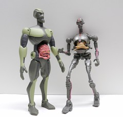 Kraang Review