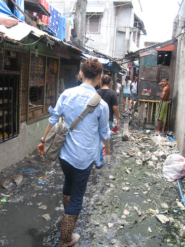 Salu Salo Food Bank Philippines