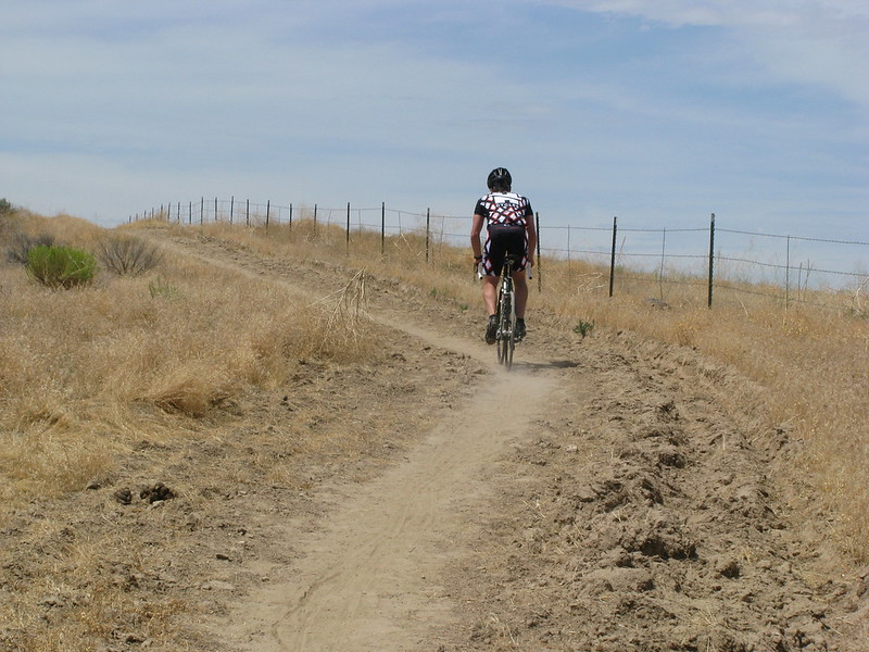 Singletrack Pacer 1