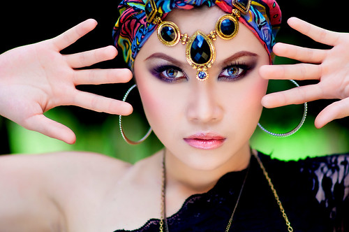 無料写真素材, 人物, 女性  アジア, マレーシア人