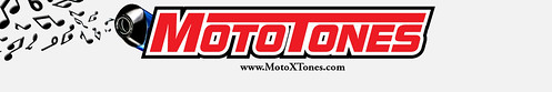 MotoTones sticker 1