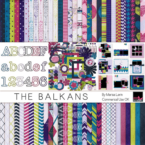 The Balkans Preview