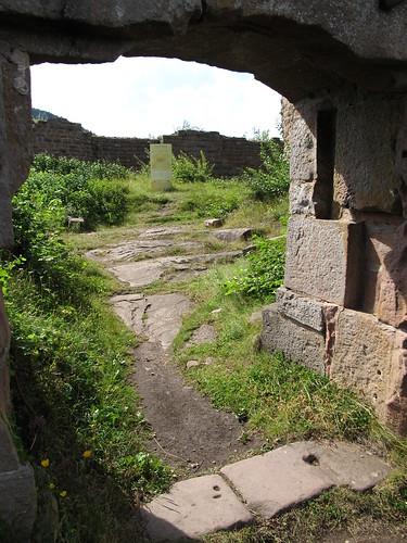 ruine du chateaux frankenbourg 072