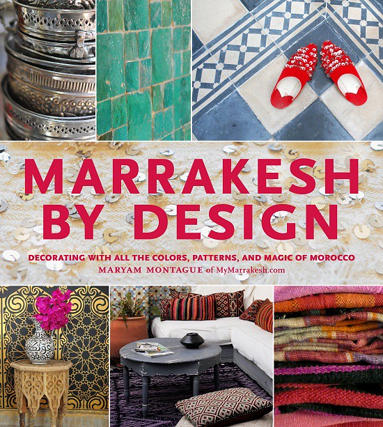 Kitchen Design Book: An Interview About Moroccan Interior Design With Maryam