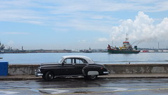 La Habana harbour