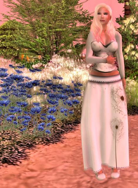 Cinderella's 2 Moons