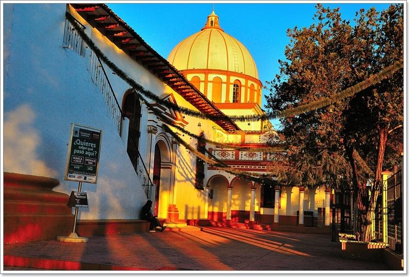 4瓜達盧佩教堂