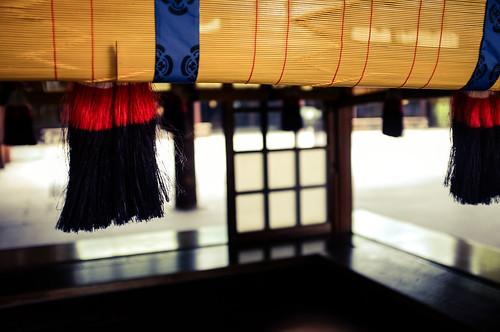 Meiji Jingu - 明治神宮