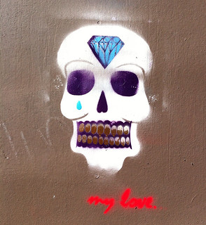 My Love... Skull II