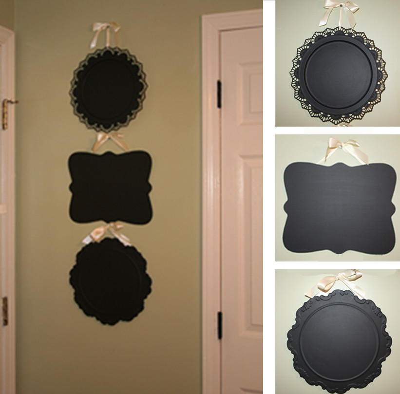 chalkboard tutorial
