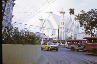 INC Chapel - Tondo, Manila
